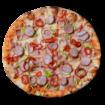 Pizza Fermier